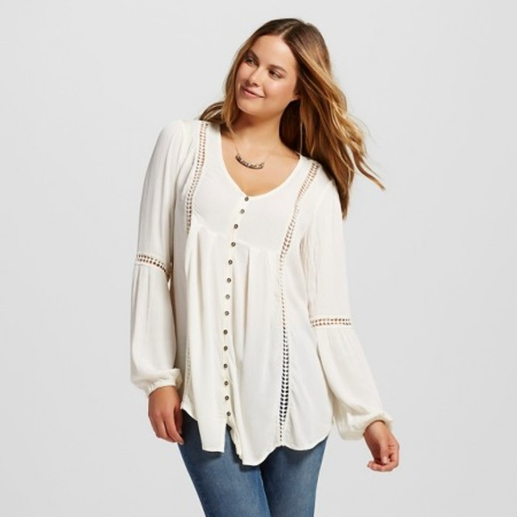 Free People Tops - Boho Top